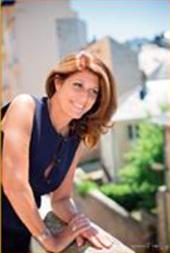 Elisabeth Pomarede - Activatrice et motivatrice d'étincelles de Vie